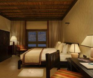 Atana Musandam - Superior Room_1